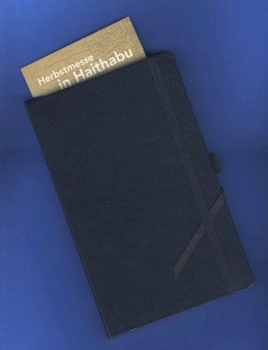 Original Haithabu-Tagebuch
