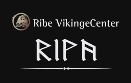 Die Dokumentarfilmserie RIPA aus Ribe VikingeCenter
