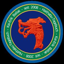 Logo Haithabu-Tagebuch